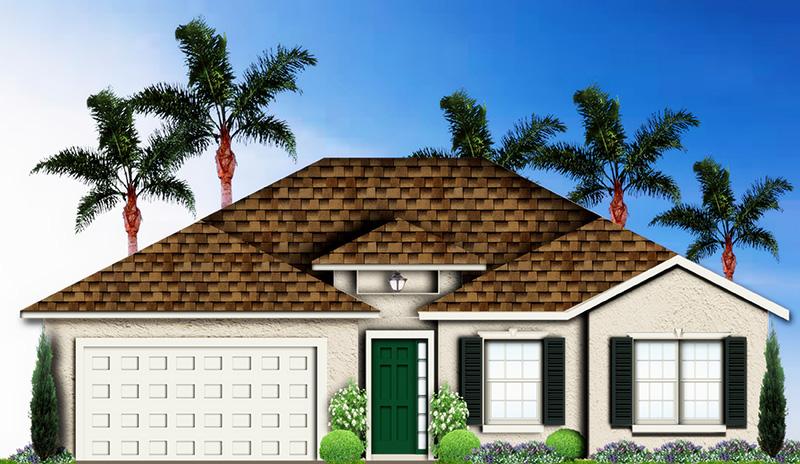 The Bermuda Palm