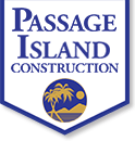 Passage Island Homes Retina Logo