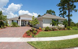 Custom Homes Vero Beach