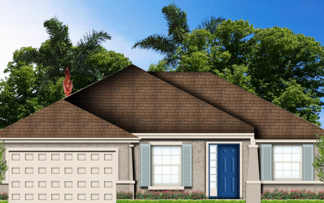 Custom Home Plans Foxtail Palm