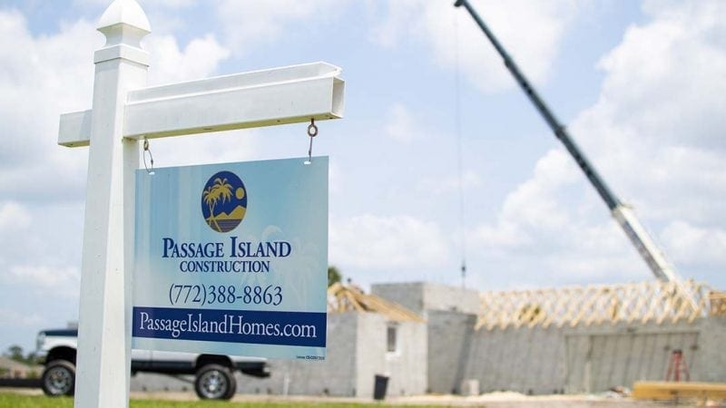 Energy Efficient Homes Passage Island Construction