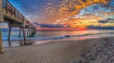 Treasure Coast Sunset