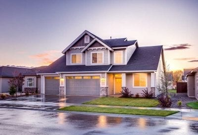 How to Choose the Best Roofing Materials new home construction