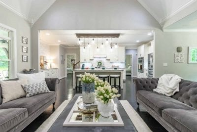 Home Design Trend 2019