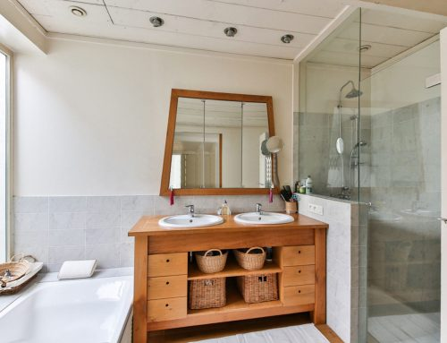 How to Choose Bathroom Finishes for Custom Homes