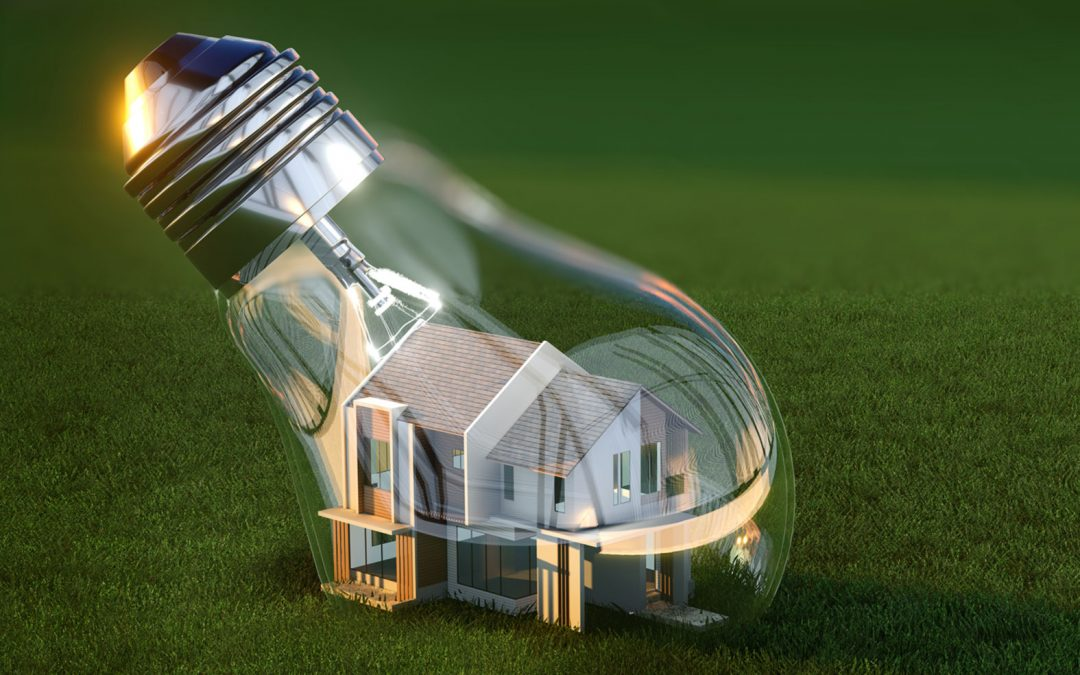 Tips for Building Energy Efficient Homes