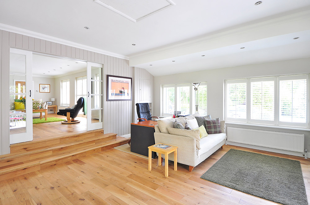 The Ultimate Guide to Hardwood Floors