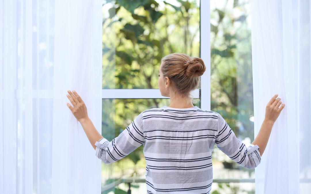 Energy-Saving Tips for Windows